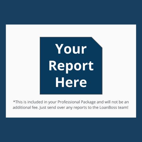 Custom Reports (21)