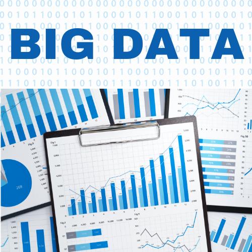 Big Data — Let Commercial Real Estate Software Work for You